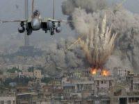 Serangan Koalisi Arab Saudi Kembali Tewaskan 15 Warga Sipil Yaman di Hudaydah