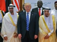 Arab Saudi, UEA, dan Israel Bekerjasama Untuk Gulingkan Pemerintah Iran