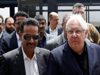 PBB Sambut Baik Inisiatif Penghentian Serangan Ansarullah ke Saudi