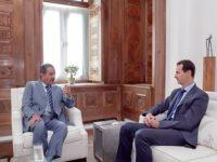 Assad: Negara-negara Barat Siap Buka Kembali Kedubes di Suriah