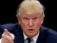 Trump akan Gagal Memicu Kerusuhan di Iran dengan Sanksi-sanksinya