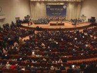 Parlemen Irak akan Usir Tentara AS