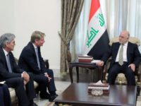Washington Paksa Irak untuk Jalin Kerjasama dengan Perusahaan AS