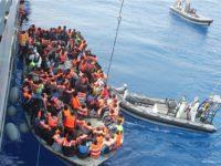 16 Imigran Asal Maroko Meninggal di Laut Mediterania