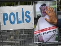 Viral di Medsos, Klip Video yang Disebut-sebut sebagai Penyebab Hilangnya Khashoggi
