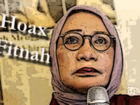 Hoax-Fitnah, Dosa yang Hampir Mustahil Termaafkan