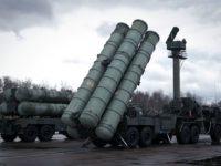 Rusia akan memonitor lalu lintas udara Israel, Arab Saudi, dan Eropa dari Suriah