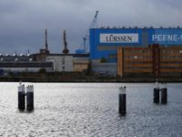 Jerman Hentikan Pembuatan Kapal untuk Saudi