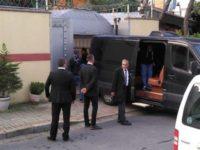 Turki Ungkap Nama Pelaku Pelarut Jasad Khashoggi