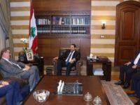 Israel Kirim Ancaman ke Lebanon via Delegasi Prancis