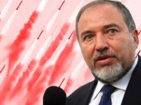 400 Rudal Paksa Lieberman Mundur, Butuh Berapa Rudal untuk Hancurkan Israel?