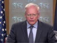 Pejabat AS: Saudi Sekutu Terbaik Kami untuk Hadapi Iran