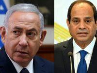 Mampukah Mesir Selamatkan Netanyahu dari Keruntuhan?