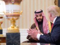 Trump Salahkan Dunia atas Terbunuhnya Khashoggi
