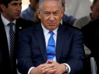 Statemen Rouhani Sulut Emosi Netanyahu