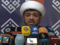 'Terorisme' Pemilu di Bahrain
