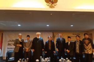 """Seminar """"Jangan Suriahkan Indonesia!"""""""
