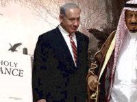 Palestina Menghadapi Persekutuan Saudi-Israel
