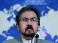 Qassemi: Tak Ada Resolusi PBB yang Melarang Iran Lakukan Uji Coba Rudal