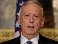 Tak Cocok dengan Trump, Menhan AS Mundur dari Jabatannya