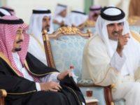 Saudi Undang Qatar ke GCC, Sinyal untuk Bentuk NATO Arab?