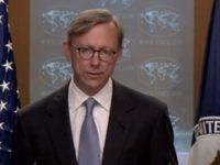 Hook: AS Tak Segan Gunakan Opsi Militer atas Iran