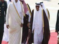 Bloomberg: Qatar Bisa Saja Keluar dari GCC untuk Menekan Saudi