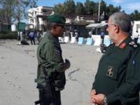 Serangan Bom Bunuh Diri di Iran, Dua Polisi Gugur
