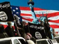 Apakah AS akan Digantikan ISIS Baru di Suriah?