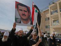 Assad: Terjadi Perkembangan Positif di Bidang Militer dan Politik di Suriah