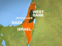 Pertama Sejak Pengumuman Perjanjian Abad Ini, Roket Ditembakkan dari Gaza ke Israel