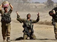 Jenderal Pensiunan Israel Ungkap Rahasia Terbesar Tentara Zionis
