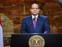 Mesir Akui Bekerjasama dengan Israel di Sinai