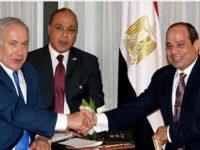 Mesir Bekerjasama dengan Israel Melawan Hamas