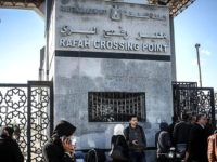 Ini Syarat Mesir untuk Membuka Kembali Perlintasan Rafah