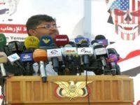 Al-Houthi: Koalisi Saudi sudah Terbukti Teroris