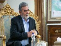 Jihad Islam: Iran Tidak Membantu Rakyat Palestina demi Mensyiahkan Mereka