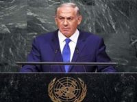 Israel Terdakwa Utama PBB Sepanjang 2018