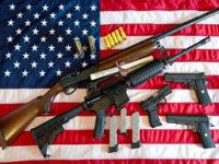 Stabilitas Dunia Ancaman bagi Industri Senjata AS