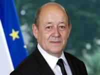Le Drian: Prancis Setuju Assad Ikut Pilpres Suriah