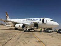 UEA, Bahrain, dan Oman Siap Lanjutkan Penerbangan ke Suriah