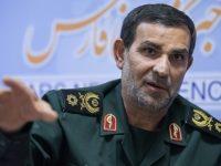 Militer Iran: Arab Teluk Akan Mati Kehausan Jika Terjadi Perang