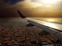 Tips Anti Bosan Saat Penerbangan Panjang