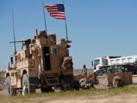 AS Terus Kirim Pasukannya ke Ladang Minyak Suriah