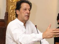 PM Pakistan, Imran Khan Niazi.