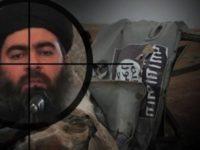 Guardian: Kudeta dalam Tubuh ISIS, Baghdadi Nyaris Terbunuh