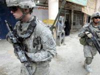 AS dan ISIS Berkonspirasi untuk Dekati Perbatasan Iran