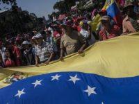 Rakyat Venezuela Siap Hadapi Intervensi Militer Asing