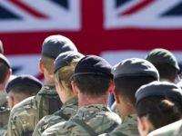 Tentara Inggris Akui Membunuh Anak dan Remaja di Irak dan Afghanistan