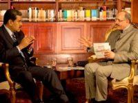 Maduro Bantah Hubungan dengan Hizbullah
